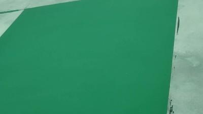 西卡聚氨酯地坪漆