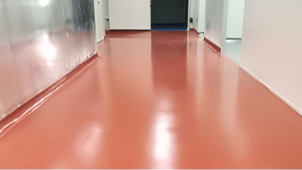 食品车间地面