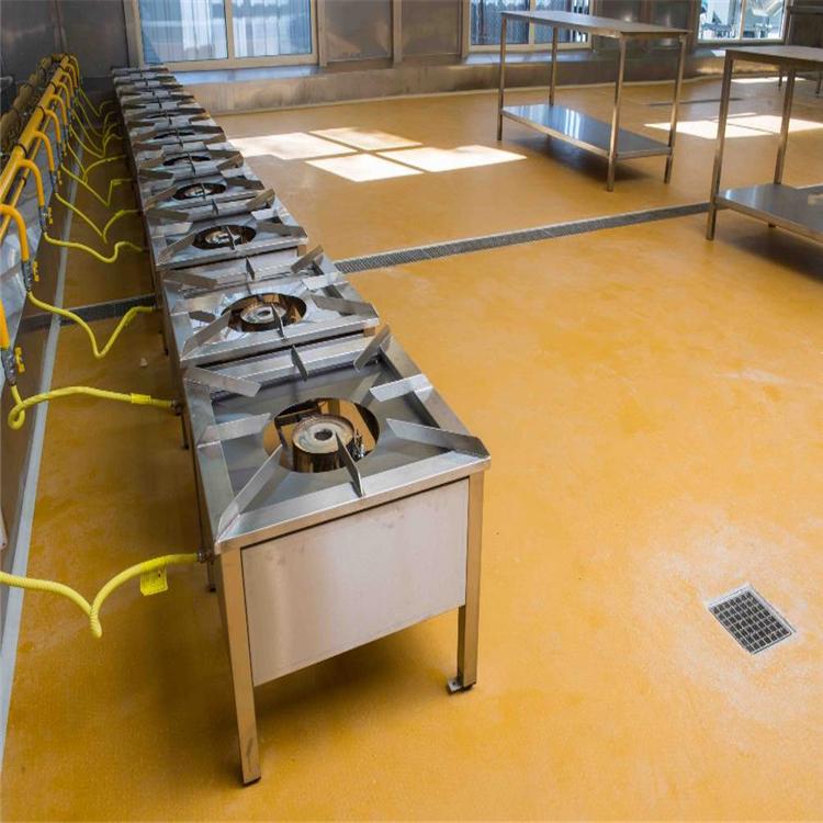 水性聚氨酯地坪漆有什么作用?体现在哪几个方面?【上海客聪】