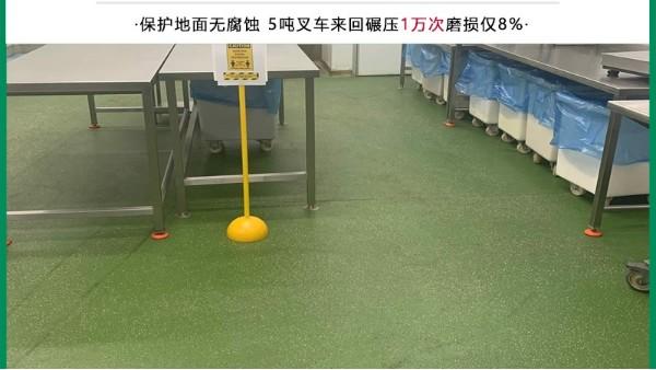 聚氨酯超耐磨地坪漆