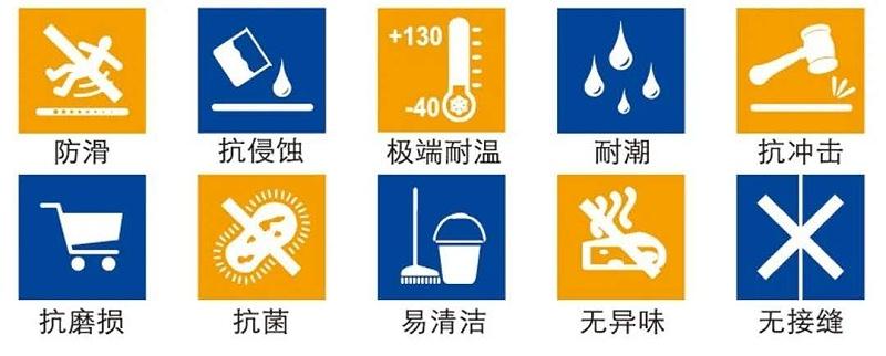 聚氨酯产品特点22
