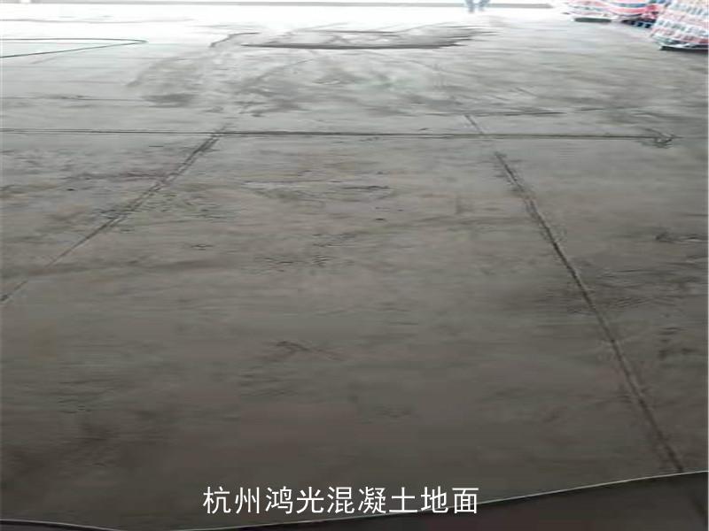 混泥土地面施工聚氨酯砂浆地坪