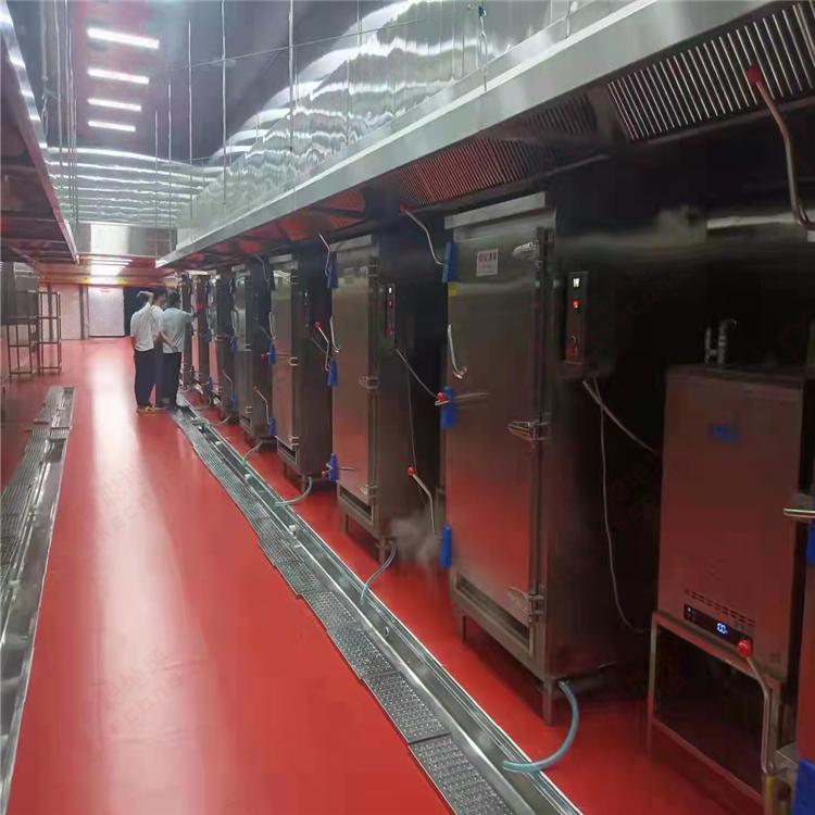 一次选择-解决食品车间地面问题-水性聚氨酯砂浆地坪系统【上海客聪】