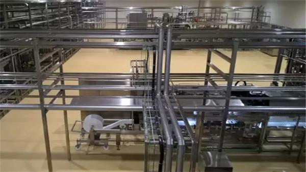 水性聚氨酯砂浆地坪适合用在哪些领域?