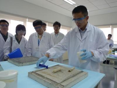 实验室实验