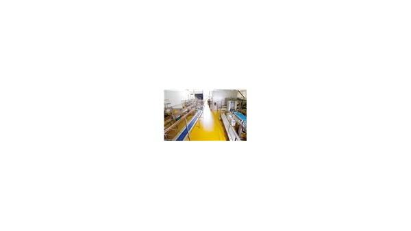 聚氨酯地坪与环氧地坪的区别(二)