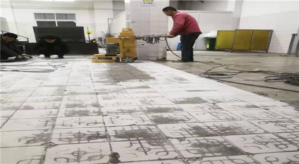 聚氨酯地坪